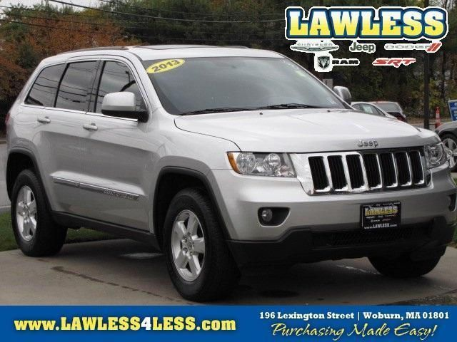 2013 Jeep Grand Cherokee 24 351 Miles 28 925 With Images