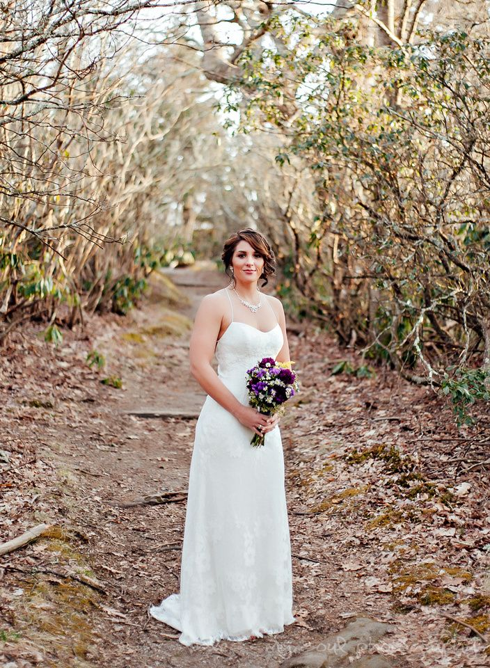 Asheville Nc Wedding Photographer Marion Weddings Bridal Portraits Bless