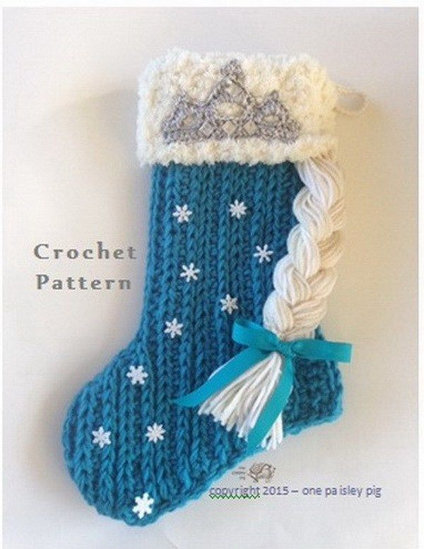 Easy Crochet Projects for Beginners | Socken stricken, Häkelmuster ...