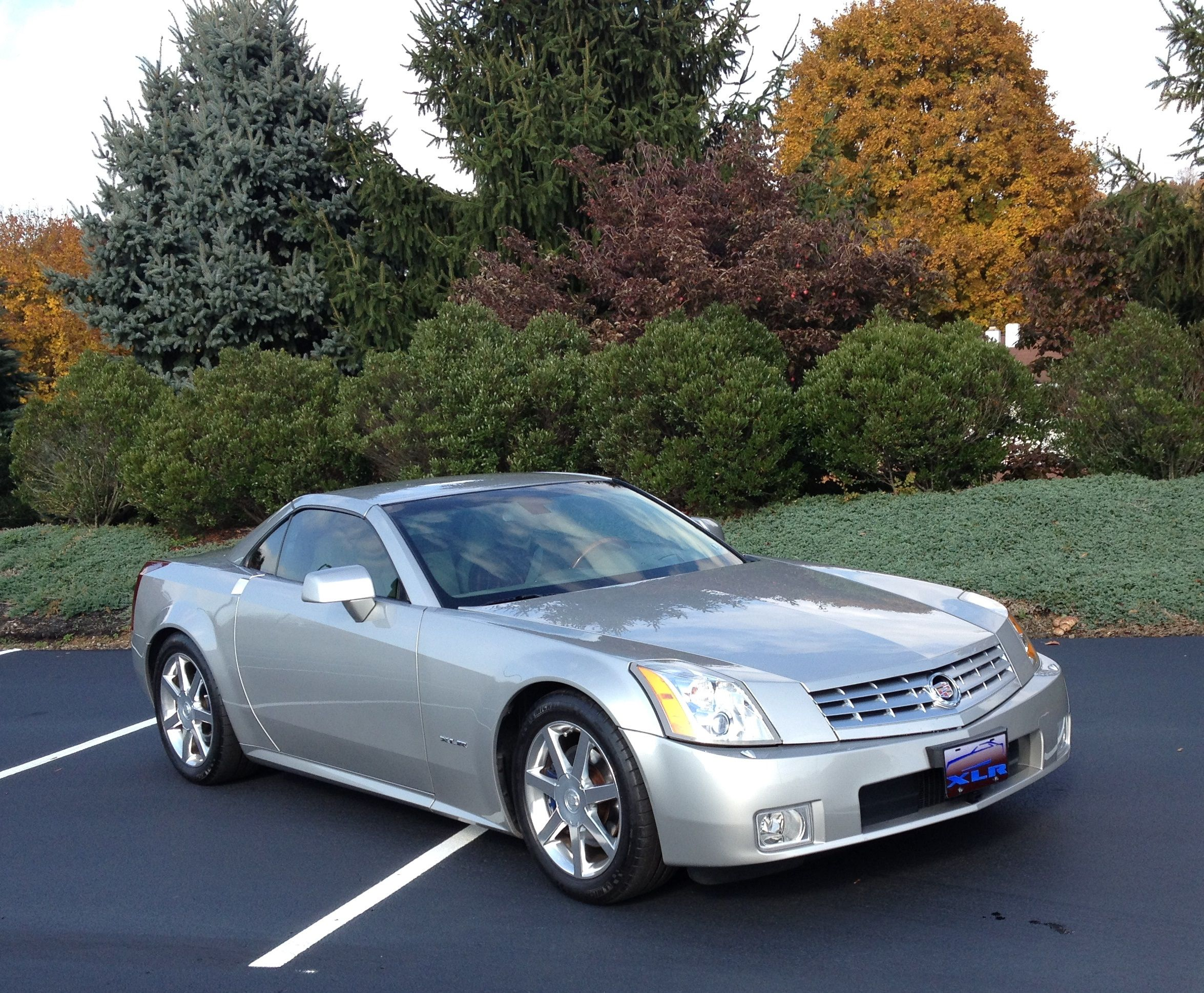 Cadillac xlr cadillac pinterest cadillac sports car pictures and car pictures