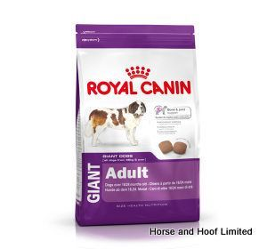 Royal Canin Giant Adult 4kg Dog Food Recipes Royal Canin Dog