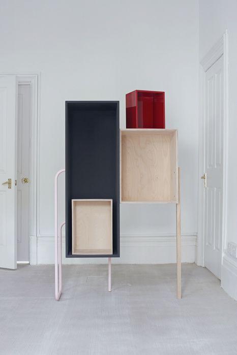 Tendance Express Meubles Design A Modules Mobilier De Salon Meuble Design Mobilier Design
