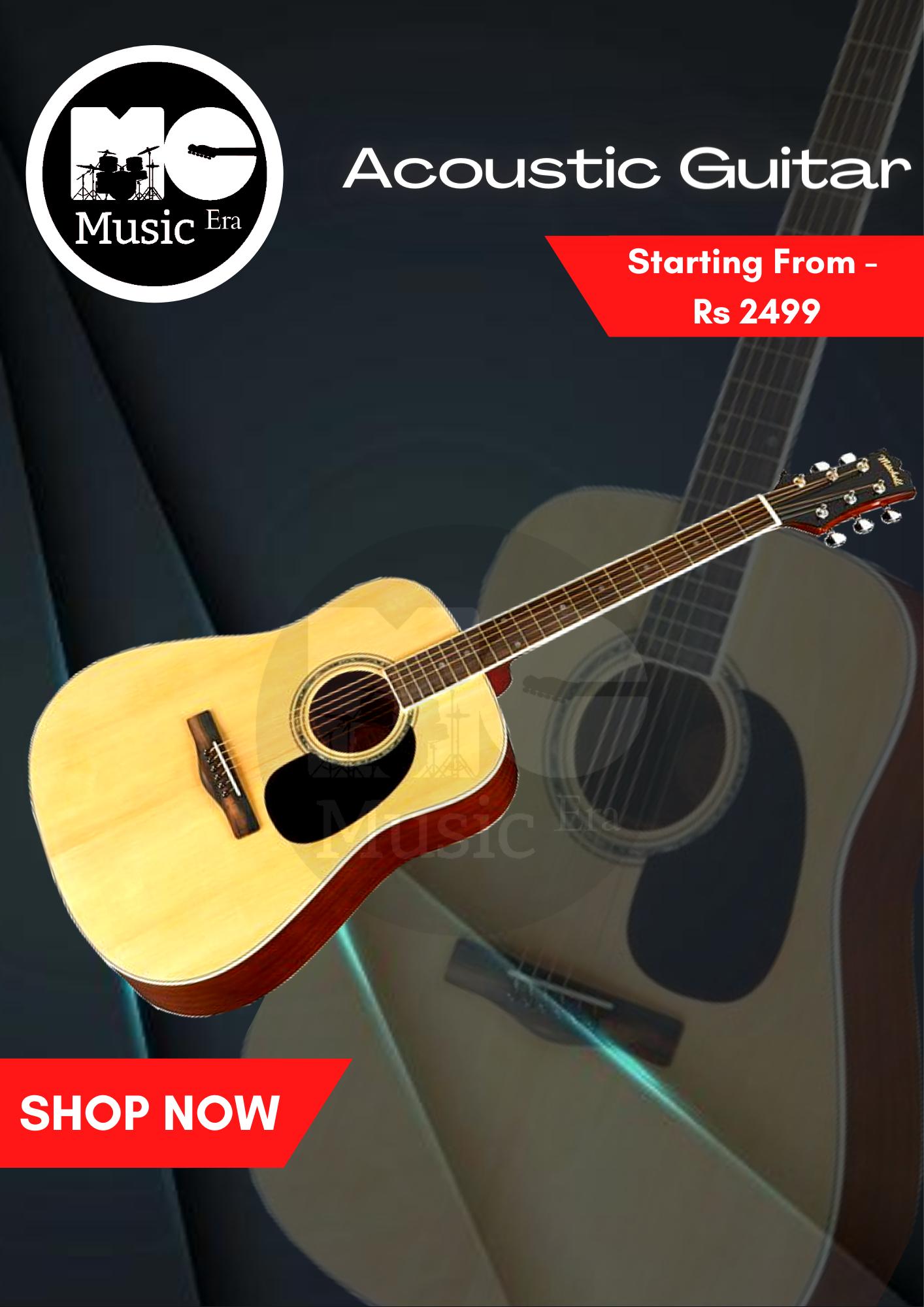 Buy Acoustic Guitar Online In 2020 Guitar Online Acoustic Guitar Music Acoustic Guitar