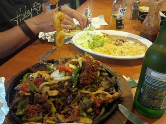 Los Angeles Mexican Restaurant