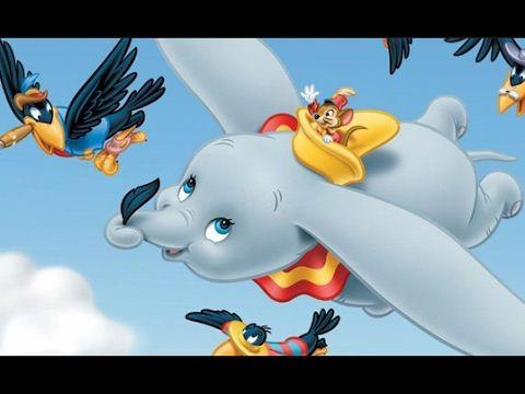 Dumbo   Película Completa en Español Latino