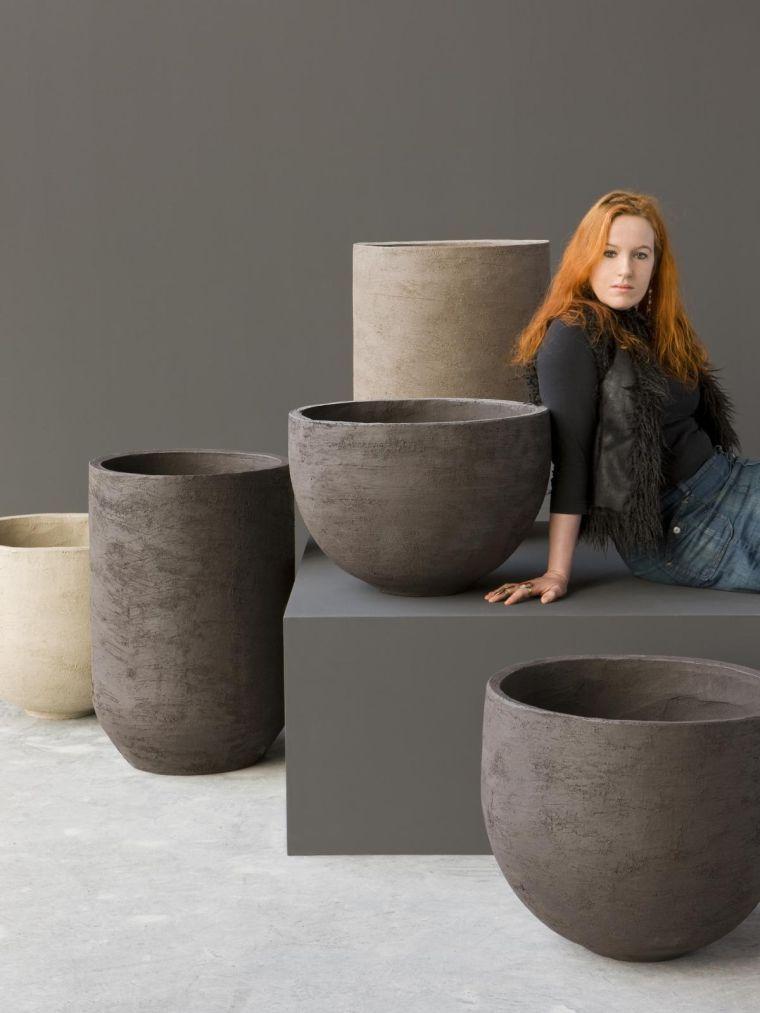 4 Moderne Schopfer Von Design Topfen Und Pflanzgefassen Von Hoher