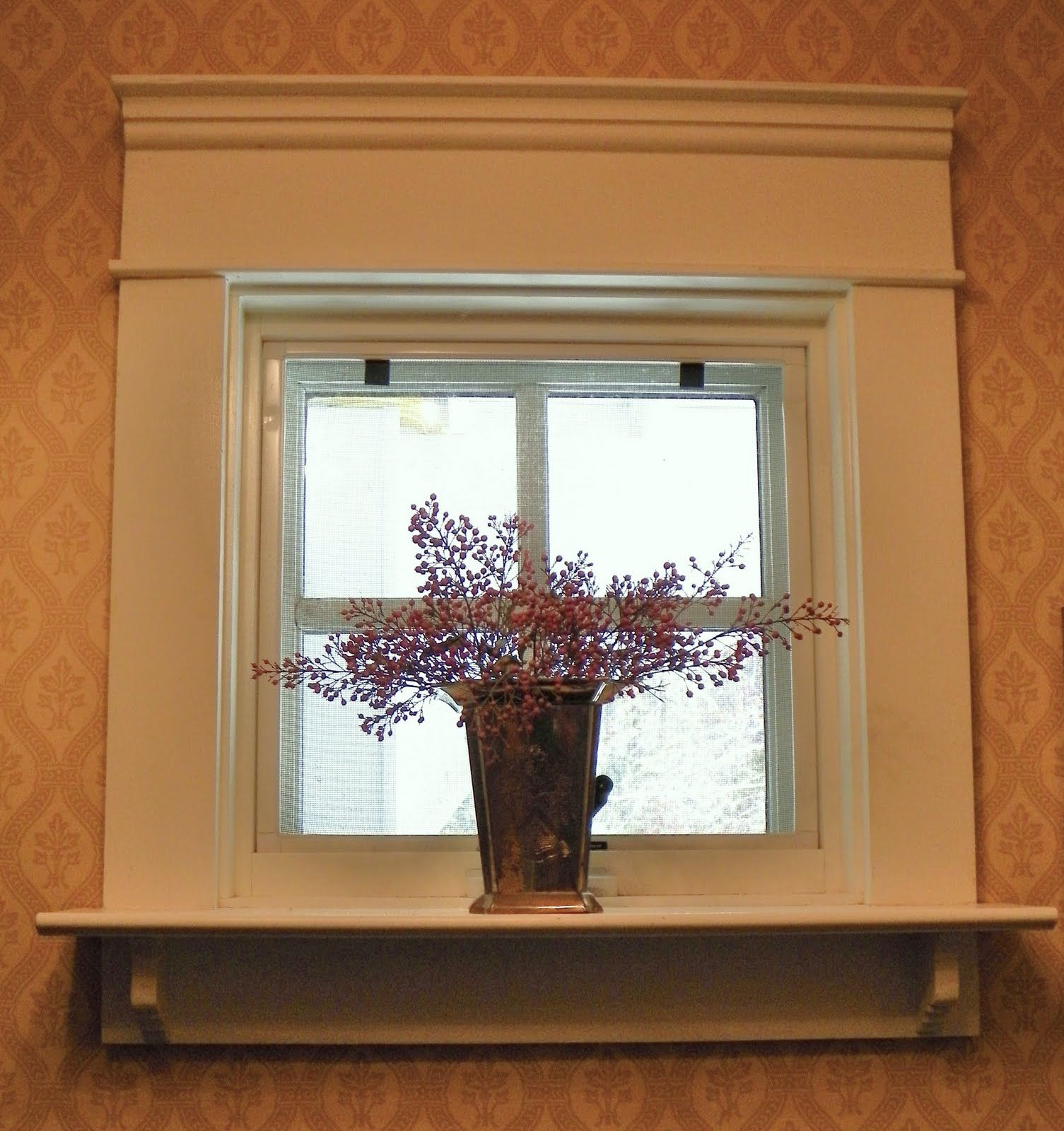 Window Sill Extension For Plants | Tyres2c