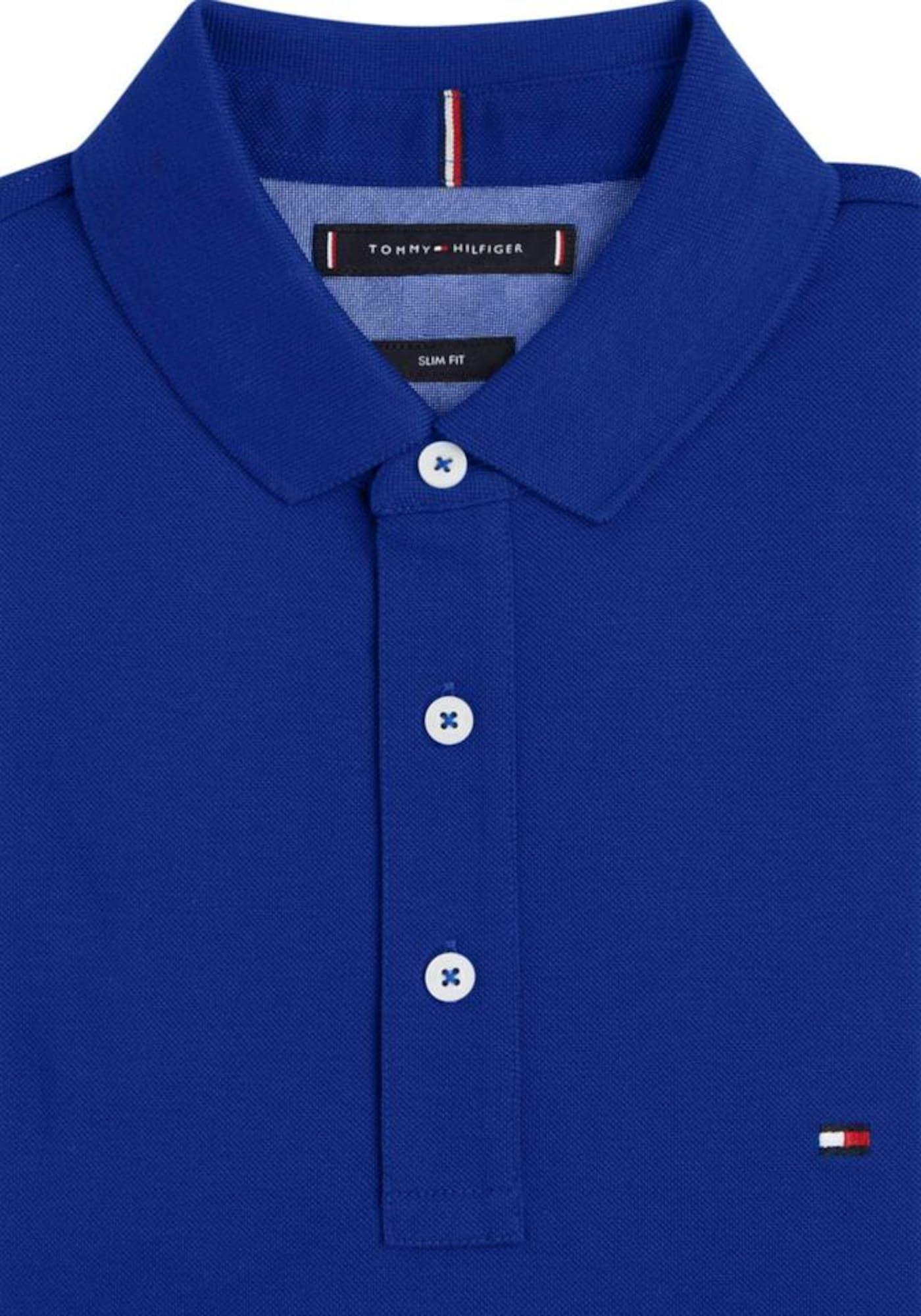 Tommy Hilfiger Poloshirt Herren Blau Grosse Xxl In 2020 Poloshirt Herren Poloshirt Shirts