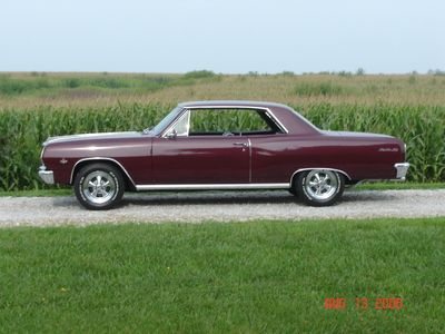 1965 Chevrolet Chevelle For Sale In Hedrick Ia Price 24999 Chevrolet Chevelle Chevelle Chevelle For Sale
