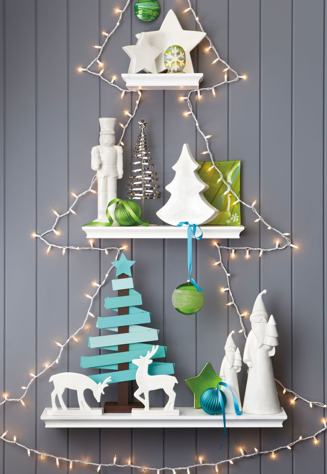Holiday Suppliers Offer A Sneak Peek At Christmas 2014 Trends - Today's Garden Center