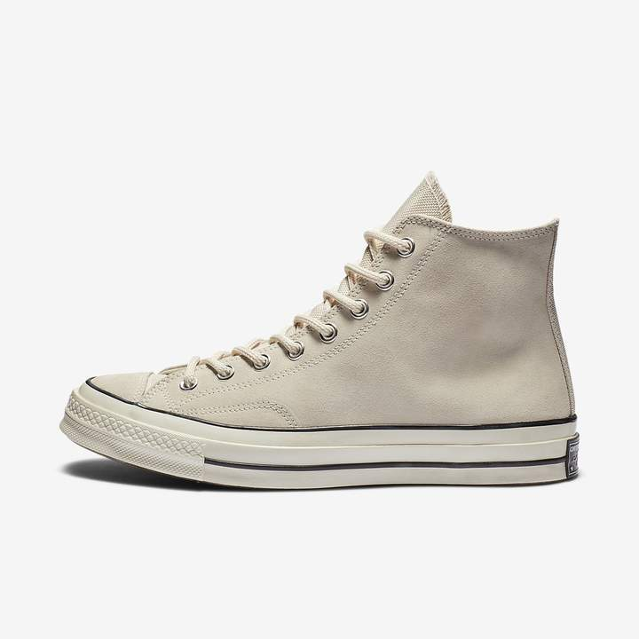 5770fe738247d4 Converse Chuck 70 Suede High Top Unisex Shoe