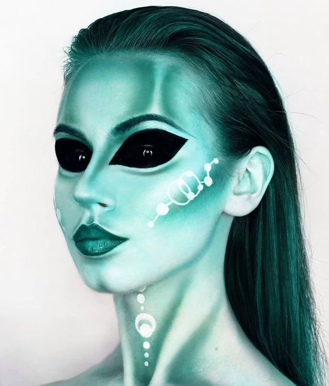 Halloween Schminke Dm.Pin On Face Paint