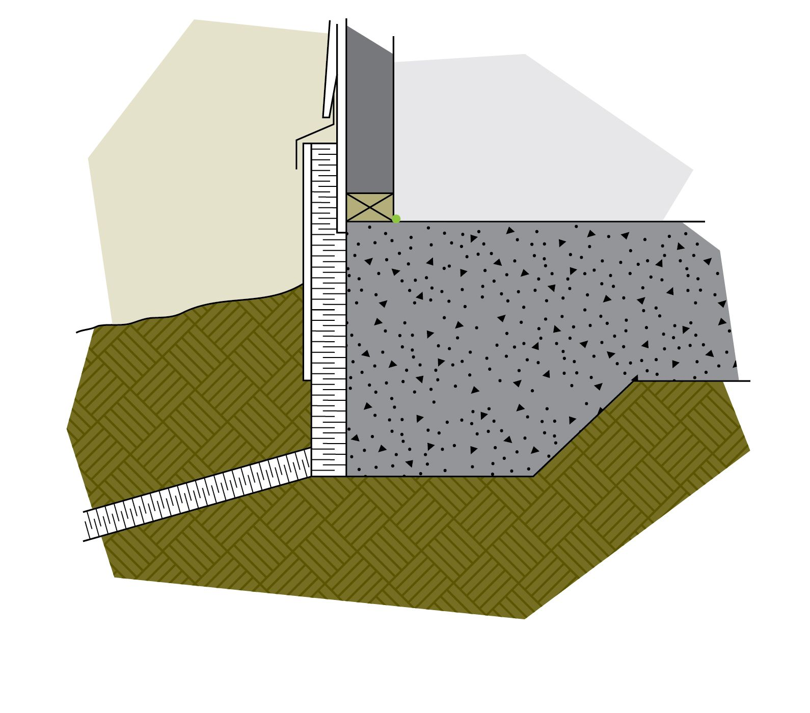 Basement insulation rigid insulation diy storage shed plans