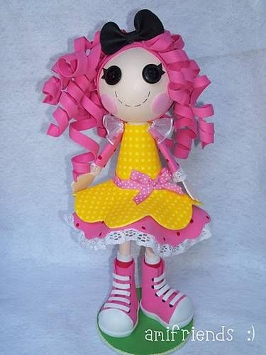 my lala loopsy doll - TOYS, DOLLS AND PLAYTHINGS