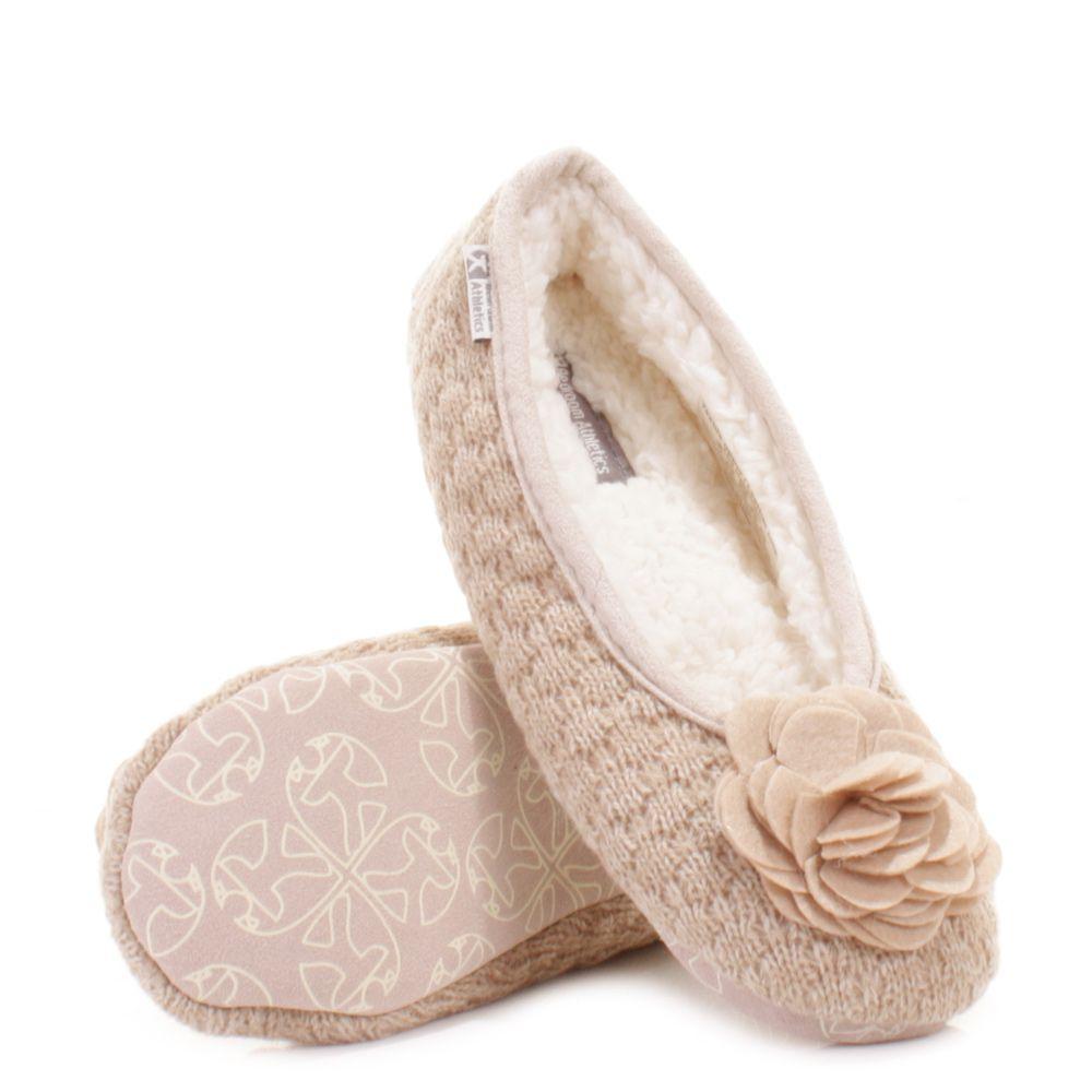 Bedroom Athletics Slippers