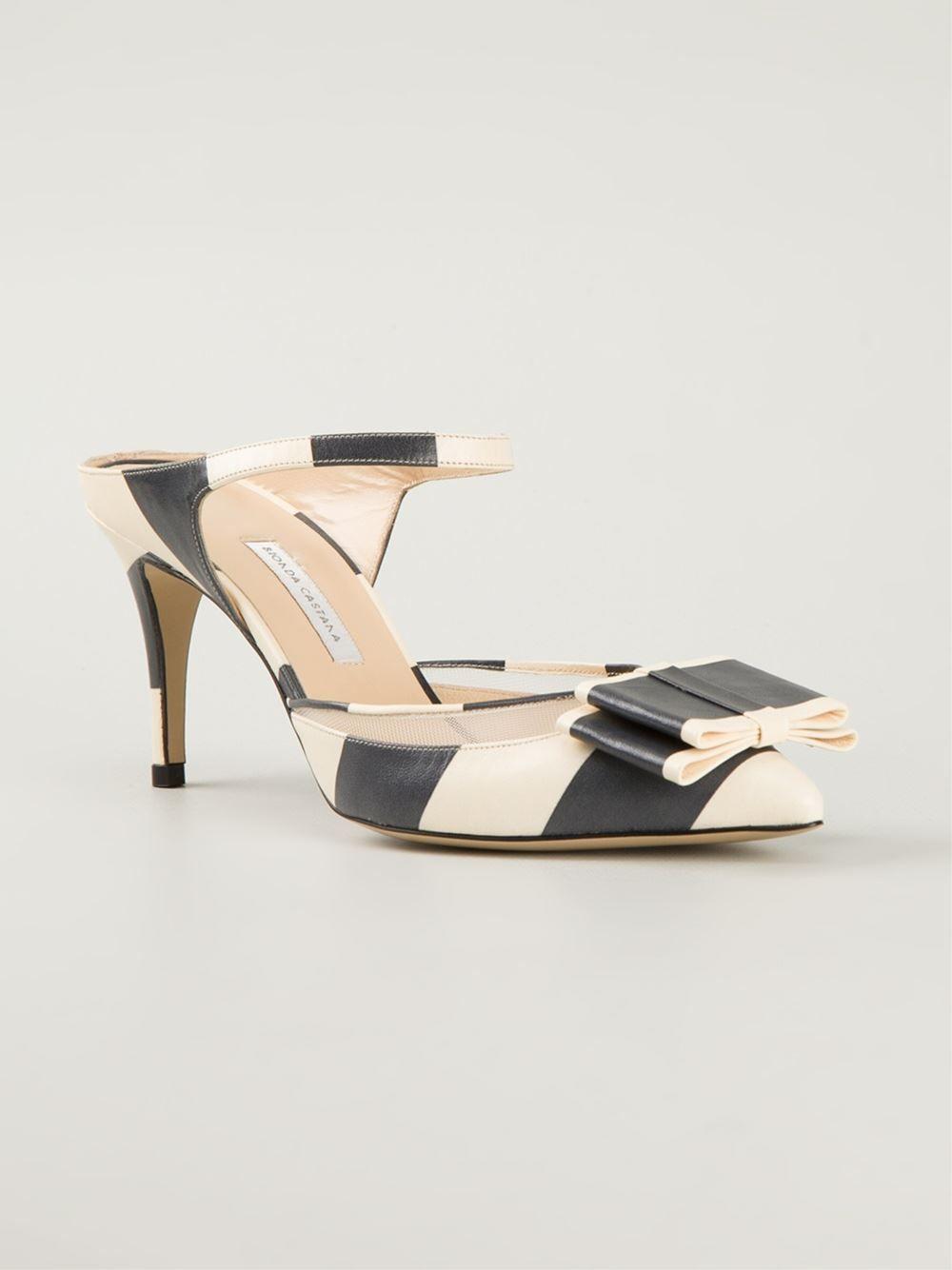 Bionda Castana 'maite Bis' Mules - The Shop At Bluebird - Farfetch.com