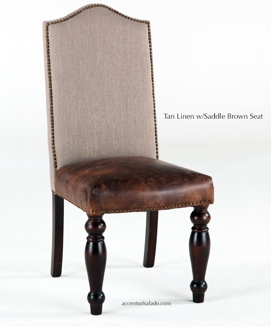 De Lucca collection Dining Chairs at accentsofsalado.com