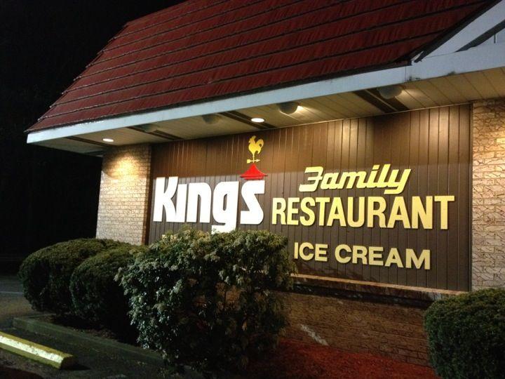 Kings Family Restaurant In Pittsburgh Pa Family Restaurants