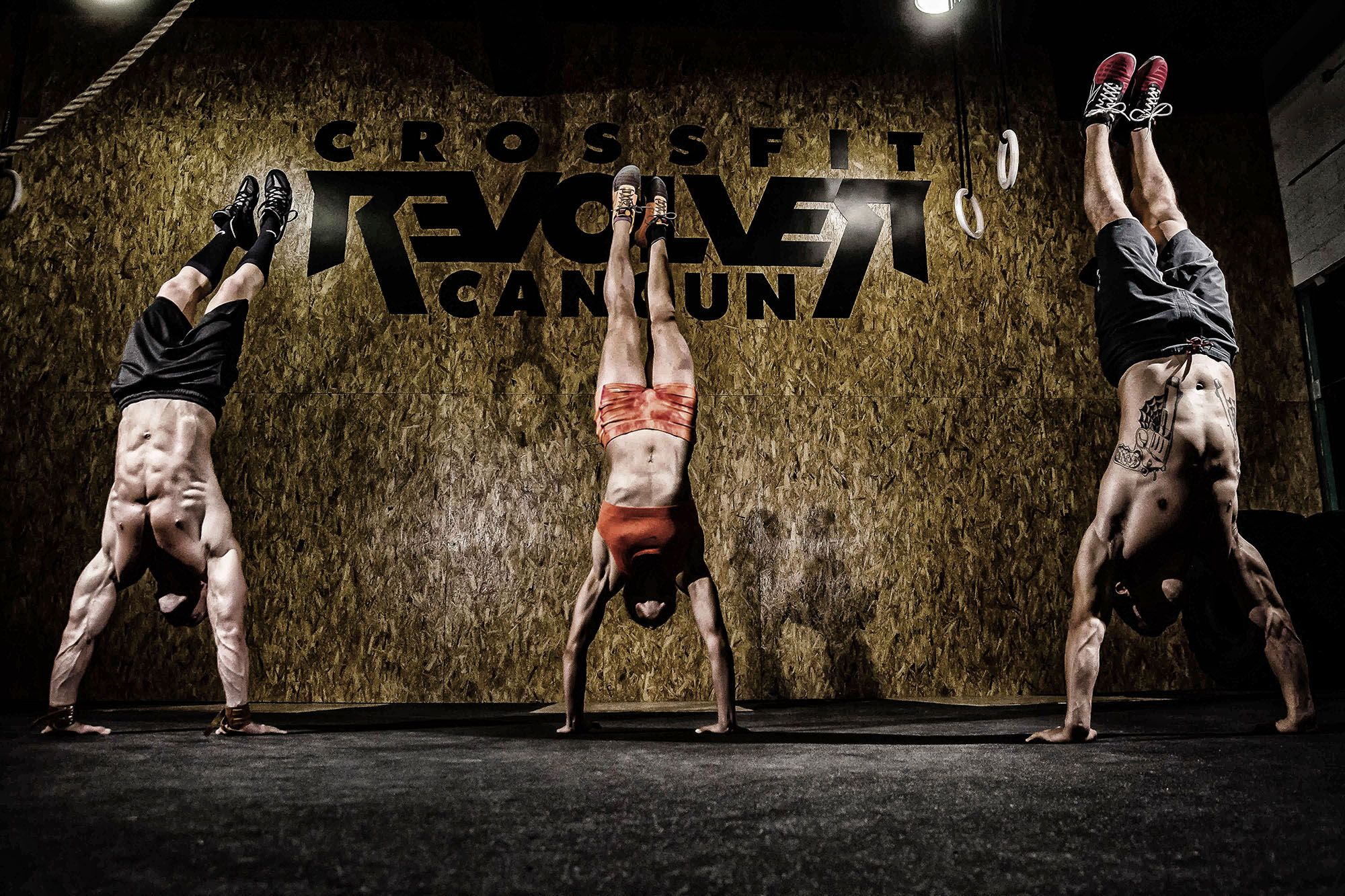 Crossfit Games 2014. Are you ready? Elite fitness