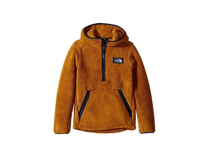The North Face Kids Campshire Pullover Hoodie (Little Kids Big Kids ... 09c0c43d2