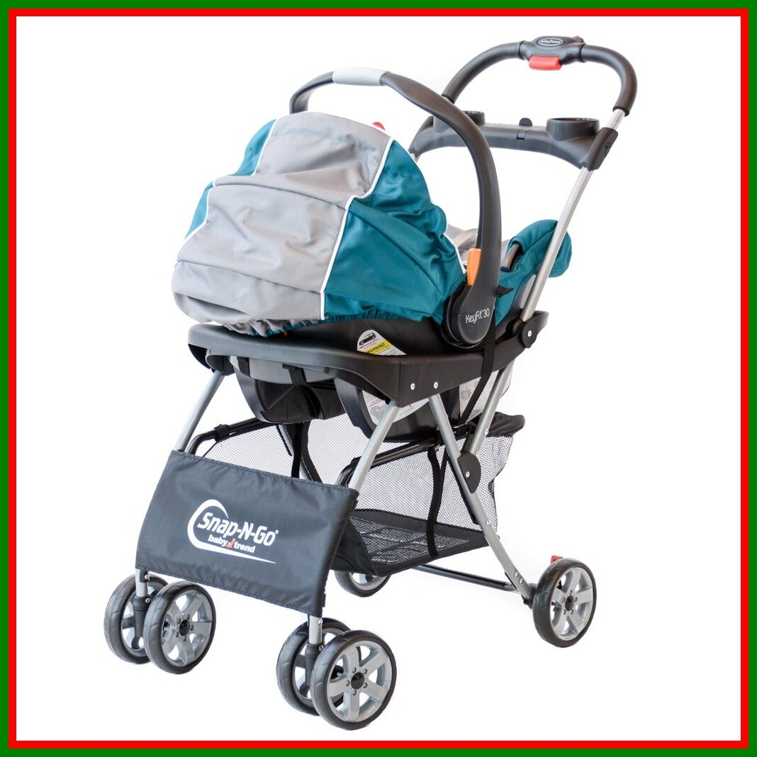 50++ Baby trend double stroller car seat compatibility ideas