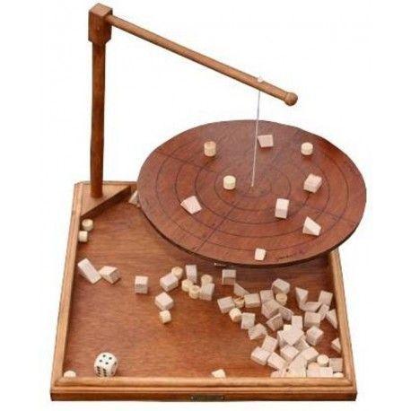 jeu d 39 equilibre geant jeu quilibre wood toys games et wooden toys. Black Bedroom Furniture Sets. Home Design Ideas