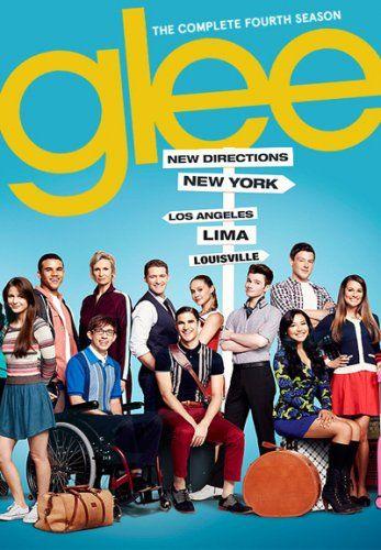 Glee Stream English