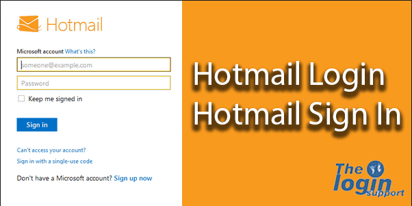 Hotmail.com Login | Hotmail sign in, How to be outgoing, Login