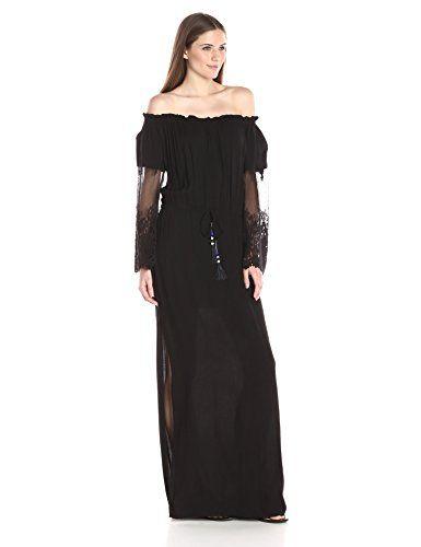 Broke lace dress