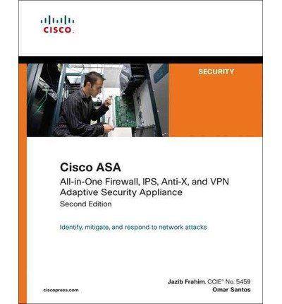 Introducing Cisco ASA AllinOne Firewall IPS AntiX and VPN