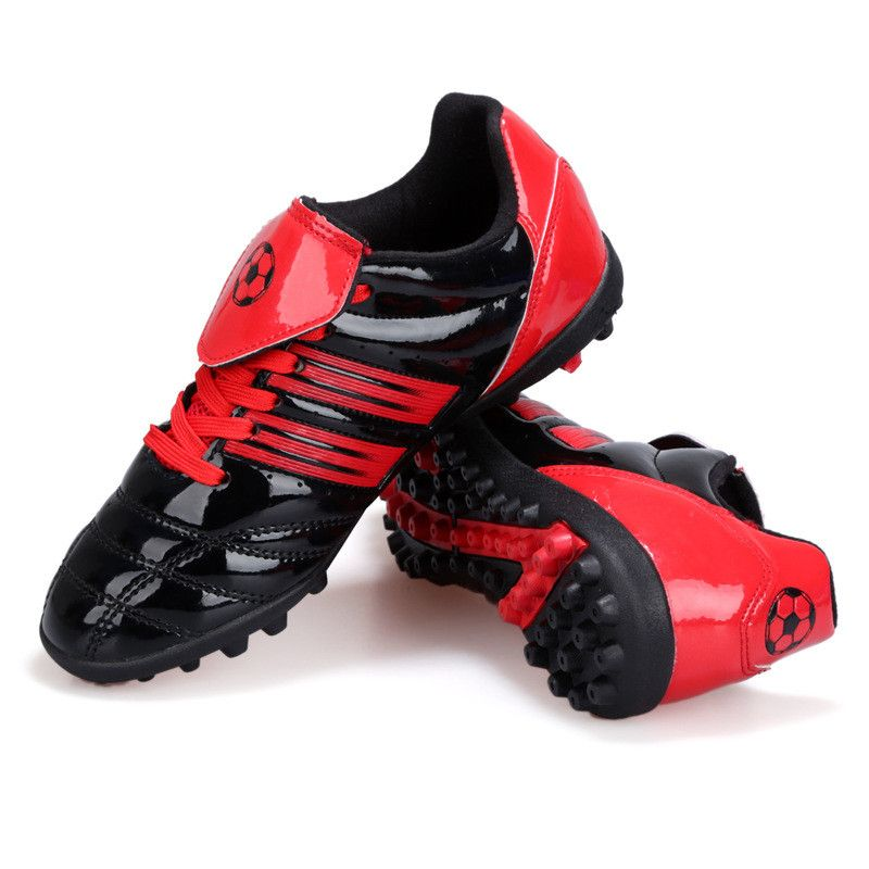 aa6e63e55 Weimostar football boots Men's soccer boots sneakers Sports sacking nail  glue training indoor football shoe for