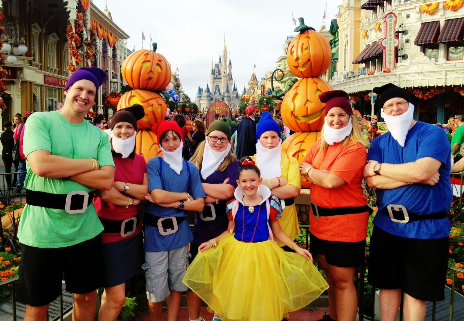disney halloween costume ideas