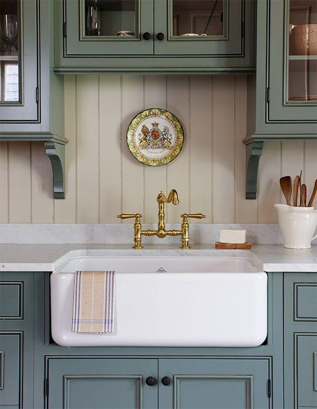 photos 30 id es pour donner une touche champ tre la d co viers bienvenue et ferme. Black Bedroom Furniture Sets. Home Design Ideas