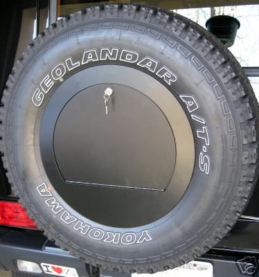 Spare Tire Storage Door This Is Freaking Awesome Jeepforum