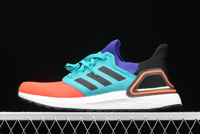 Adidas Ultra Boost 20 Consortium Men's Running Shoes