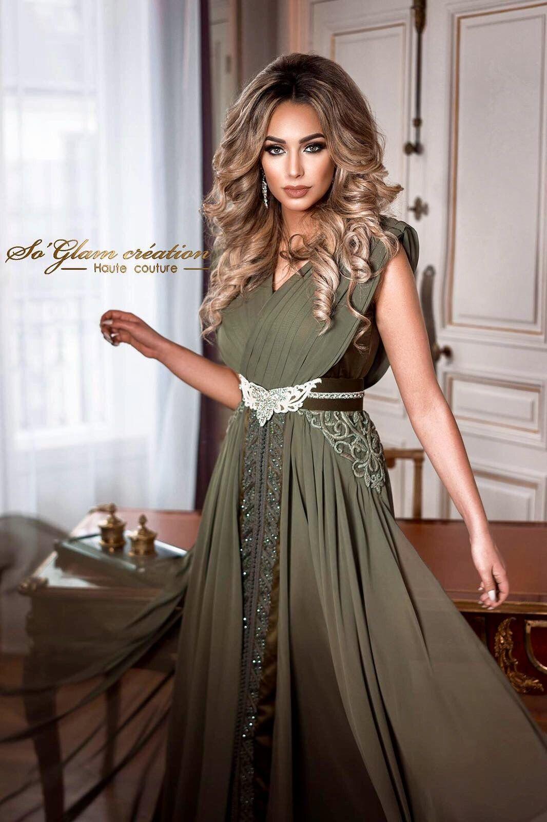 So glam creation   Beldi   Pinterest   Takschita und Kleider 9970791aa2