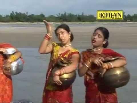 Naiya Re Nayer Badam Tuila, Kwon Dure Jao Choila'' -- Bangla Folk
