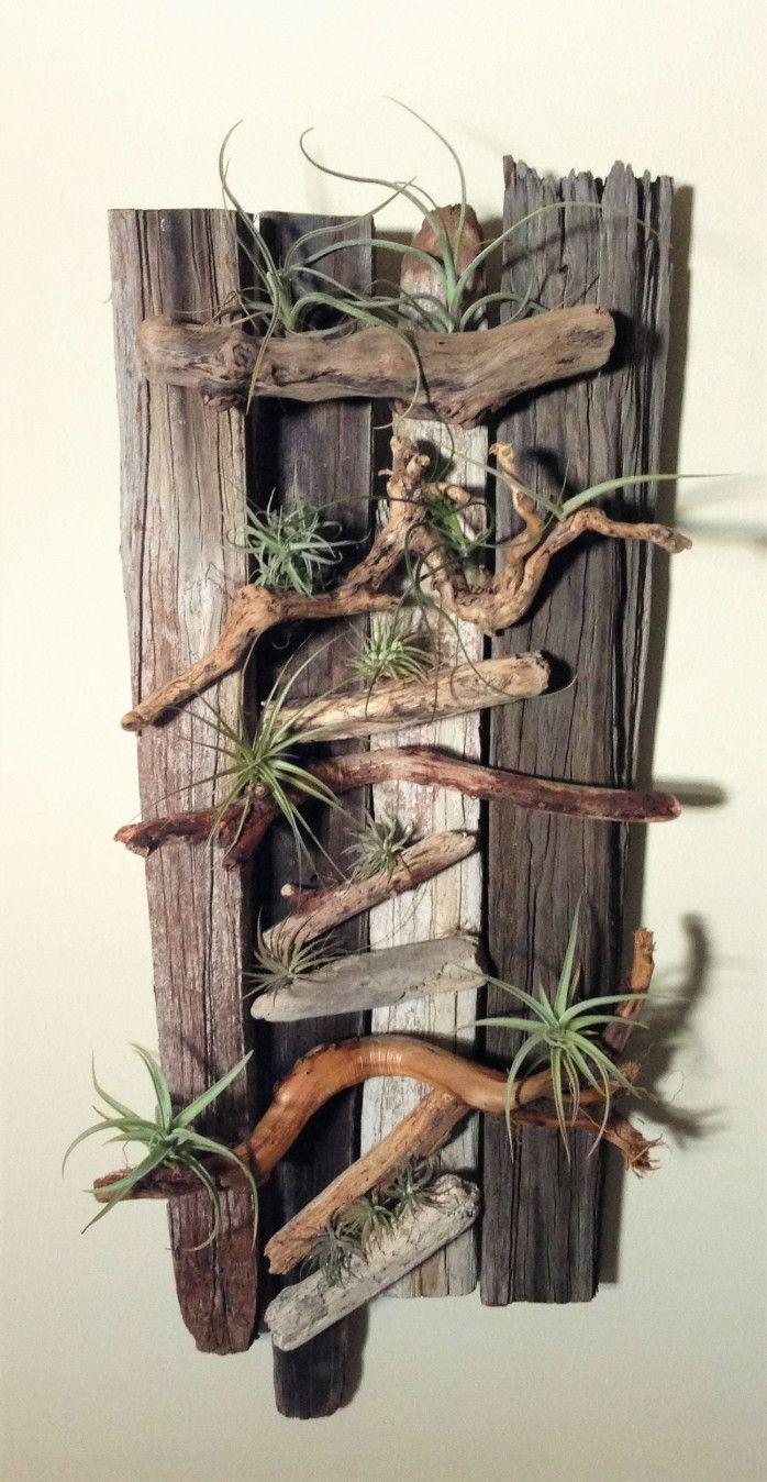Danielle Pace DYI Drift Wood and Air