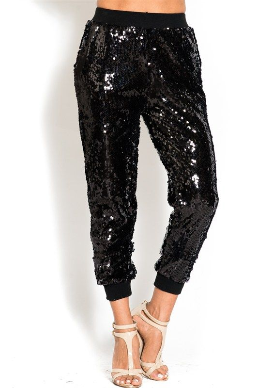 Perfect party pants. B...