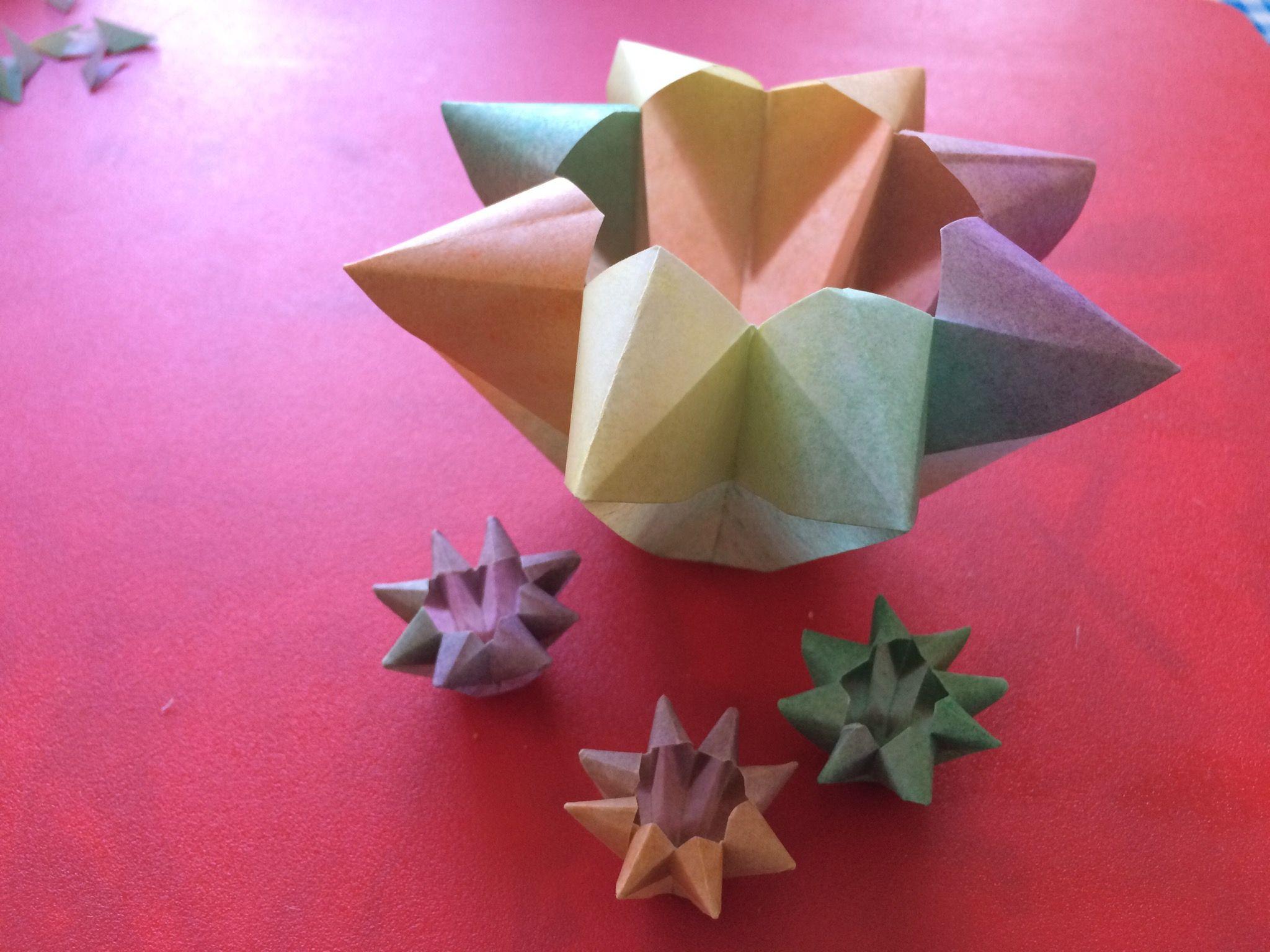Pin on origami | 1536x2048