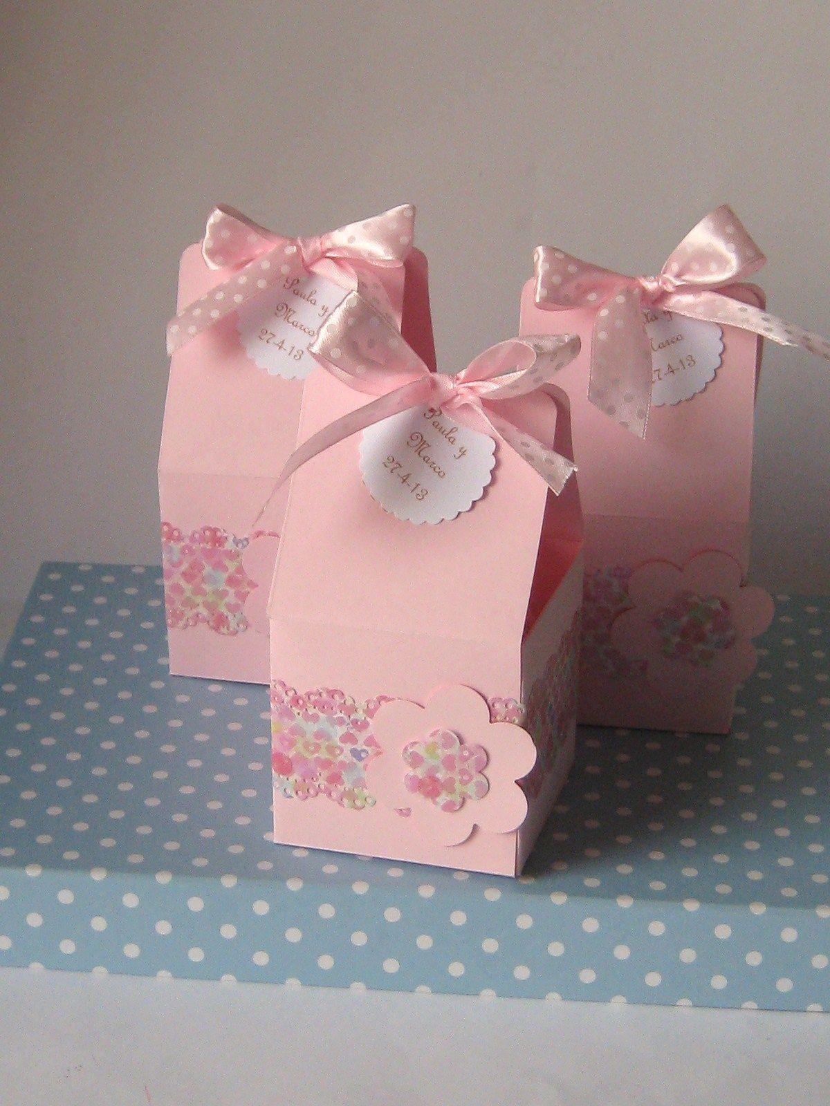 Resultado de imagen para cajas de carton decoradas para primera ...
