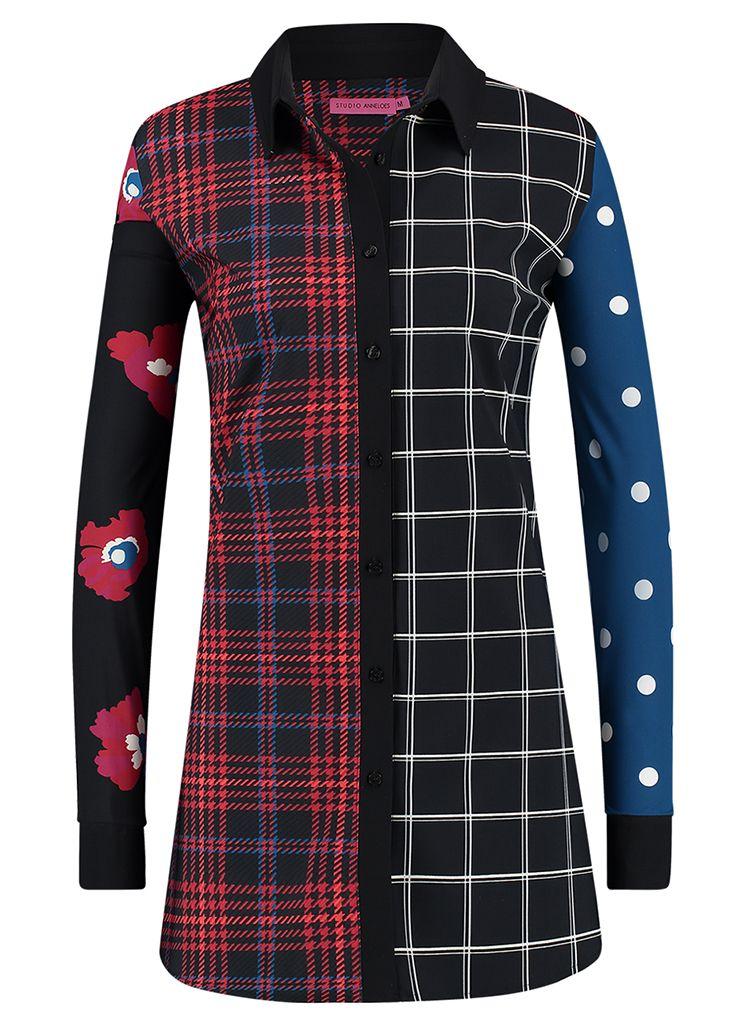 Dames Webshop Kleding.Studio Anneloes Te Koop Kleding Blouse Jackets En Fashion
