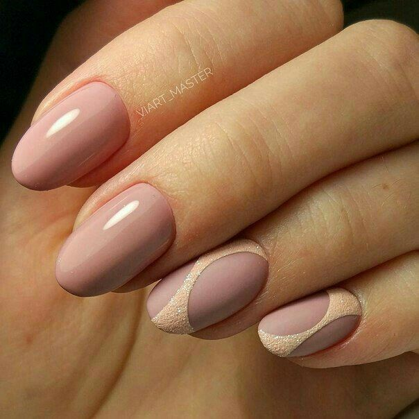 Nail Polish Designs For Natural Nails - To Bend Light