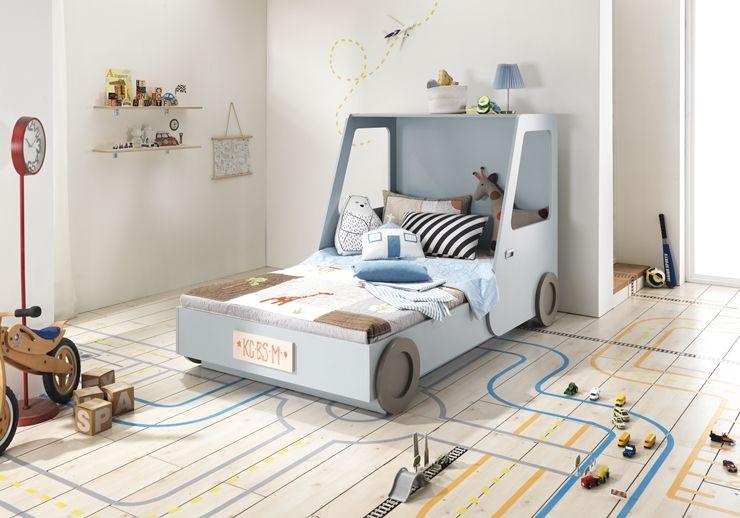 Habitaciones muy bonitas para niños pequeños  Kids rooms ...