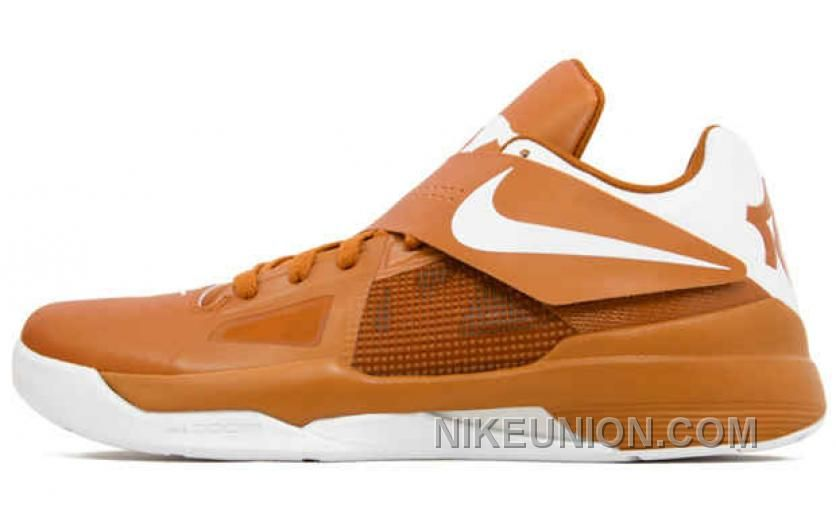 ... Find this Pin and more on Nike KD 4 Shoes. Fast Shipping Nike KD 4  473679 800 Team Orange Photo Blue White .