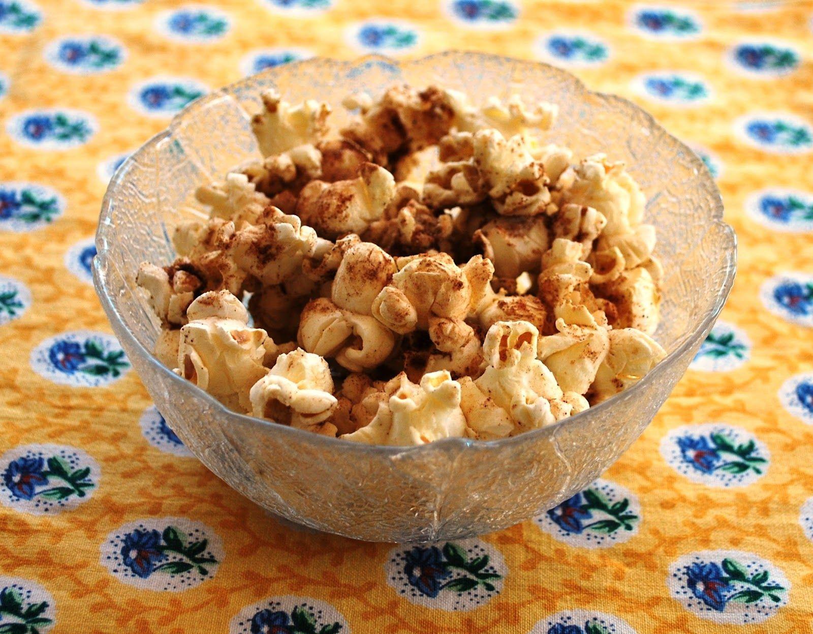 Happy little feet homemade popcorn seasoning recipes