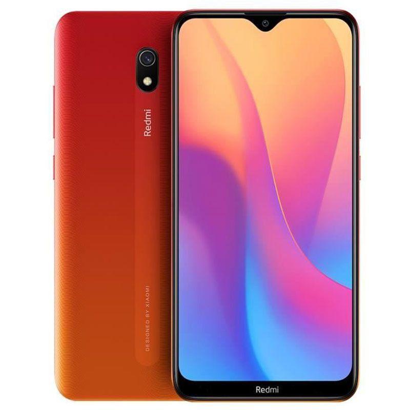 Smartphone Xiaomi Redmi 8a Rouge Iphone Mais Barato Smartphone Iphone