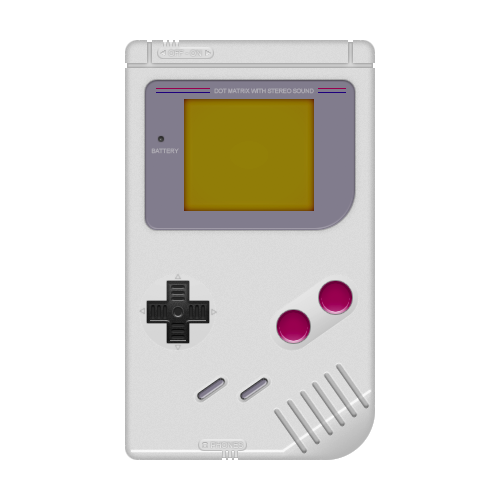 Oh Yes Gameboy Childhood Memories Childhood Days