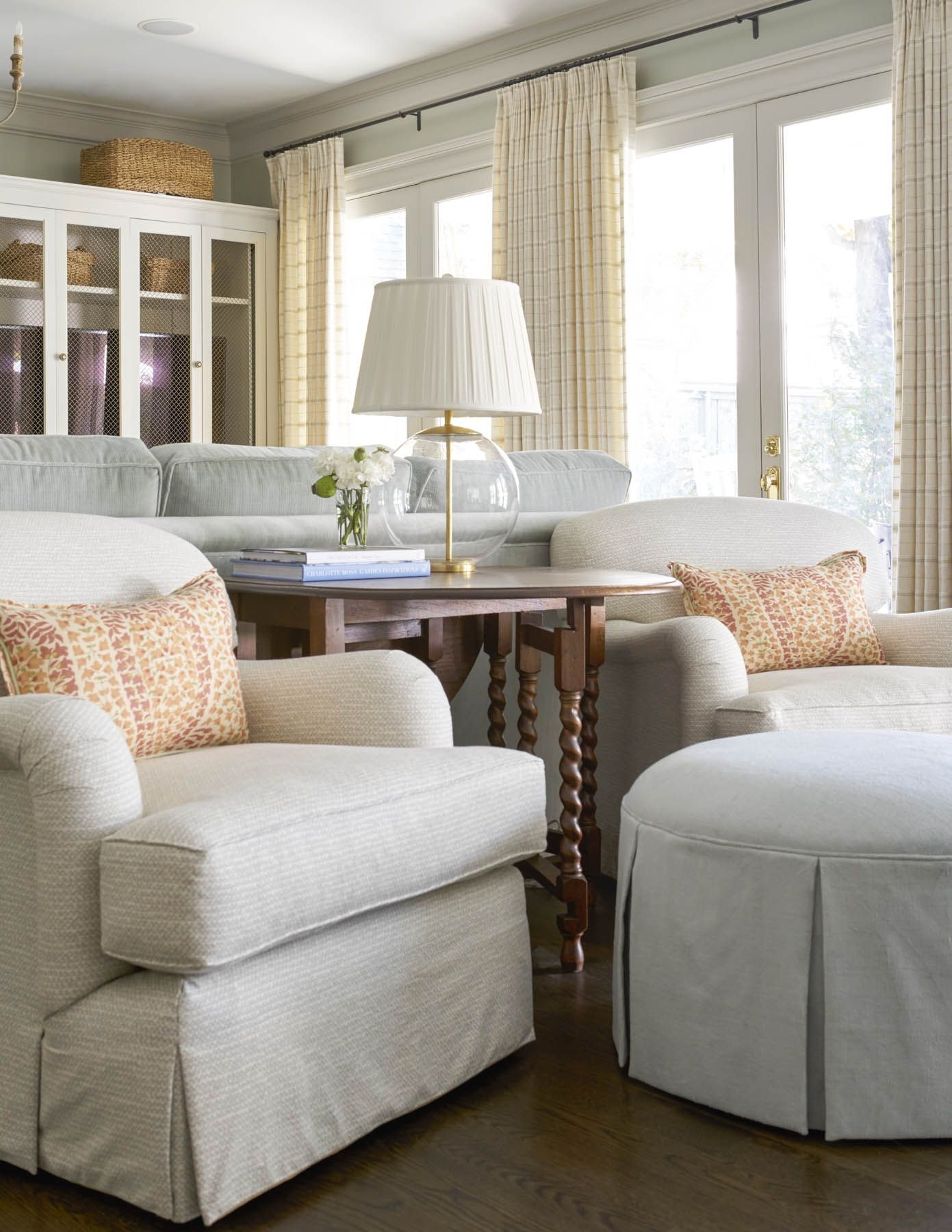 Euclid Traditional  Amy Berry Design  Decorating And Design Fun Adorable Interior Design Ideas Living Room Traditional Inspiration Design