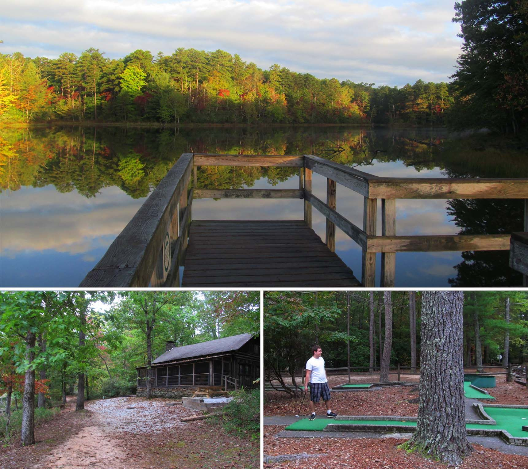 Camping At Huntington Beach State Park: Best Place For Camping, Relaxing, And Spending Time With